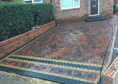 block paving leeds, bloc paving contractor leeds